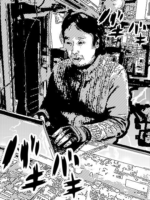 歌舞伎町の秋田城介
